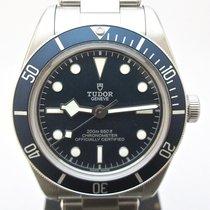 Tudor Black Bay Fifty-Eight 79030B New Steel 39mm Automatic