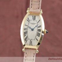 Cartier Tonneau 21mm Cеребро