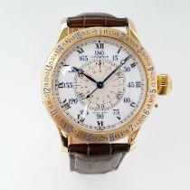 Longines Lindbergh Hour Angle L2.678.6.11.2 2012 usados