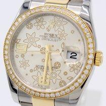 Rolex Datejust 116243 2010 gebraucht
