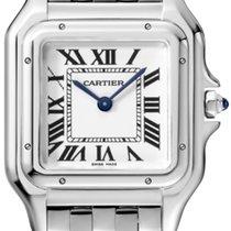 Cartier nouveau Quartz 27mm Acier Verre saphir