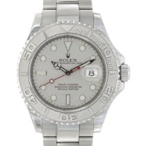 Rolex Yacht-Master 40 16622 2009 pre-owned