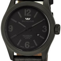 Glycine Steel 46mm Automatic 3874.999-LB new United States of America, New York, Monsey