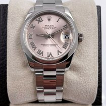 Rolex Datejust 2010 pre-owned