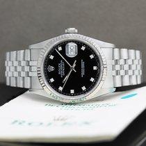 Rolex Datejust 16234 1994 gebraucht