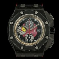 Audemars Piguet Royal Oak Offshore Grand Prix Carbono 44mm