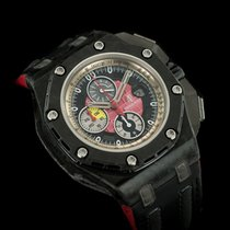 Audemars Piguet Royal Oak Offshore Grand Prix Carbon 44mm