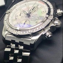 Breitling Chronomat Evolution new 2009 Automatic Watch with original box and original papers A1335653