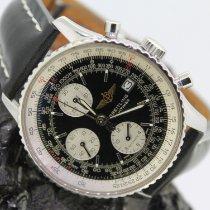 Breitling A13322 Acier 2001 Old Navitimer 41,2mm occasion