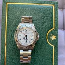 Rolex Explorer II 16550 2001 occasion