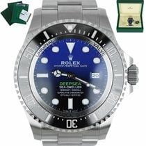 Rolex Sea-Dweller Deepsea Steel 44mm United States of America, New York, Smithtown