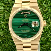 Rolex Day-Date Oysterquartz 19018 1990 usados