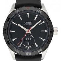 Oris 01 735 7662 4424-07 4 21 26FC Steel 2021 Artix GT 42mm new