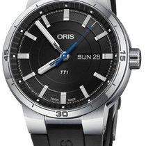 Oris Artix GT 01 735 7752 4154-07 4 24 06FC 2020 new