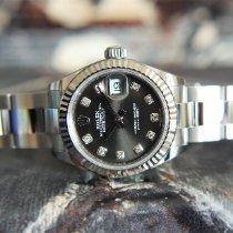Rolex 279174 Acier 2017 Lady-Datejust 28mm occasion