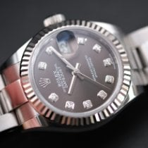 Rolex Lady-Datejust 279174 Very good Steel 28mm Automatic