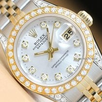 Rolex Lady-Datejust Steel 26mm United States of America, California, Chino Hills