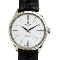 Rolex Cellini Time 50509 pre-owned