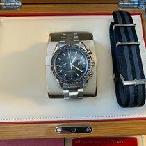 Omega 311.30.44.51.01.002 Acier 2016 Speedmaster Professional Moonwatch 44.2mm occasion