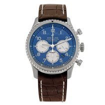 Breitling Navitimer 8 new Automatic Watch with original box and original papers AB0117131C1P2