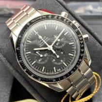 Omega Speedmaster Professional Moonwatch новые 2020 Механические Хронограф Часы с оригинальными документами и коробкой 311.30.42.30.01.005
