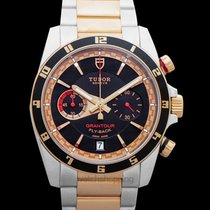 Tudor Grantour Chrono Fly-Back United States of America, California, Burlingame