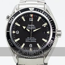 Omega Seamaster Planet Ocean 2201.50.00 2006 occasion