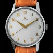 Omega 2496 10 1951 pre-owned
