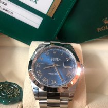 Rolex Datejust 126300-0017 2019 neu
