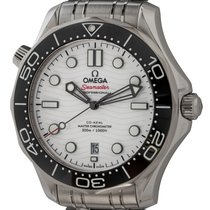 Omega Seamaster Diver 300 M 210.30.42.20.04.001 pre-owned