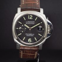 Panerai Steel 40mm Automatic PAM 00048 pre-owned Singapore, Singapore