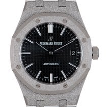 Audemars Piguet Royal Oak Lady 15454BC.GG.1259BC.03 new