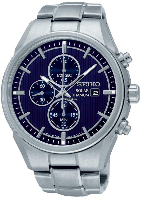 Seiko SSC365P1 nuevo