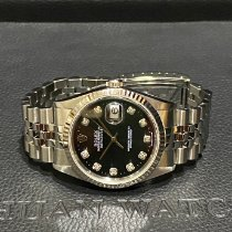 Rolex Steel 36mm Automatic 16234 pre-owned Singapore, Singapore