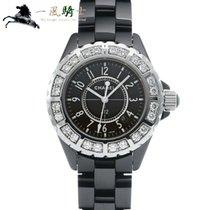 Chanel J12 33mm Noir