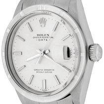 Rolex 1501 Steel Oyster Perpetual Date 34mm pre-owned