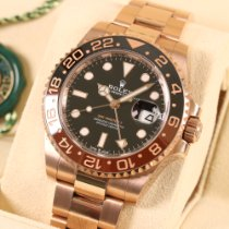 Rolex GMT-Master II 126715CHNR-0001 2019 pre-owned