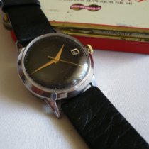Orator Steel 34mm Automatic pre-owned