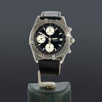 Breitling A13047 Acero 1990 Chronomat 39mm usados España, Madrid