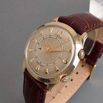 Jaeger-LeCoultre cal. 814 movement 1955 pre-owned