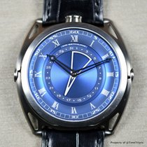 De Bethune Titanium 43mm Automatic DB27S3 #42 pre-owned United States of America, Oregon, Portland