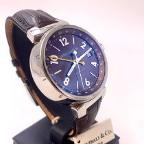 Louis Vuitton Steel Automatic pre-owned