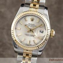 Rolex Lady-Datejust 179173 2010 usados