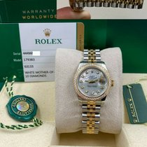 Rolex Lady-Datejust 2015 pre-owned