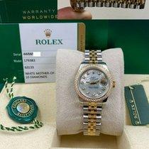 Rolex Lady-Datejust 2015 подержанные
