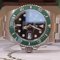 Rolex Submariner Date 126610lv 2020 nouveau