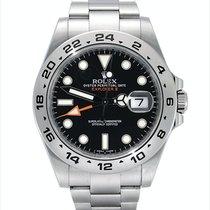 Rolex Explorer II Steel 42mm Black No numerals South Africa, Johannesburg