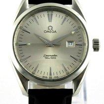 Omega 25173000 Acier 2000 Seamaster Aqua Terra 39.2mm occasion