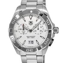 TAG Heuer Aquaracer 300M Steel Grey United States of America, New York, New York