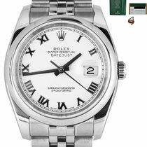Rolex Datejust 116200 2000 usados